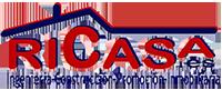 Ricasa.es | Construcción – Promoción – Inmobiliaria Logo